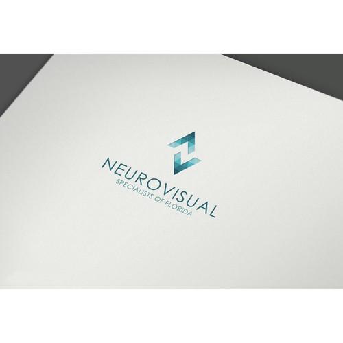 N V logo