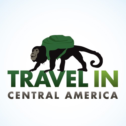 New logo wanted for Travel in Central America