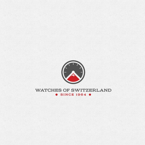 logo created for watch store