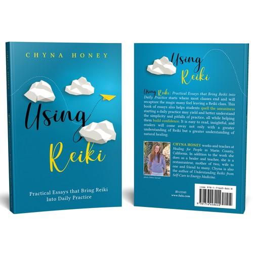 Insightful & lighthearted book on Reiki