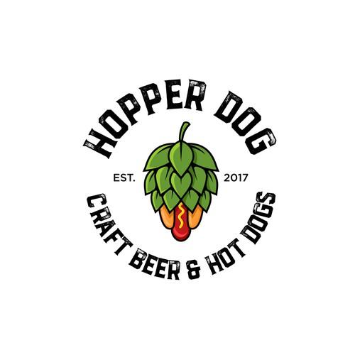 Hopper Dog
