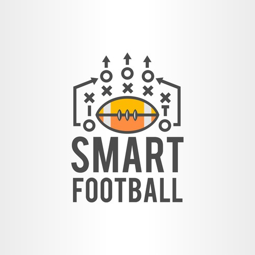 logo for Smart Football