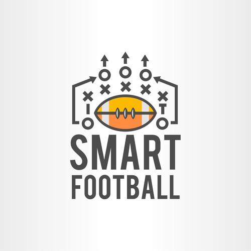 logo for Smart Football