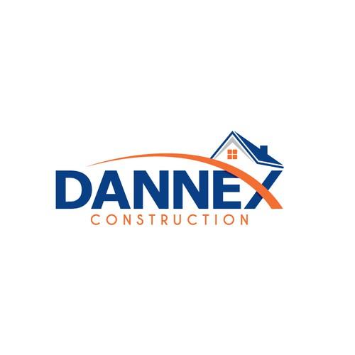 dannex construction LOGO