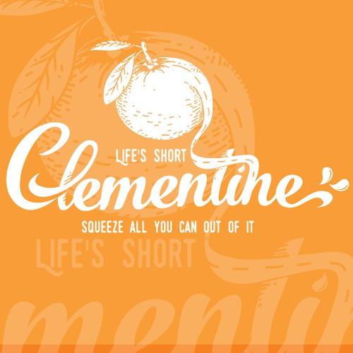 Clementine campervan