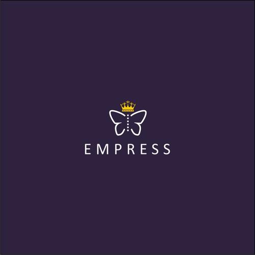 feminine sophisticated logo