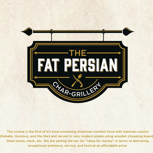 The Fat Persian Char-Grillery