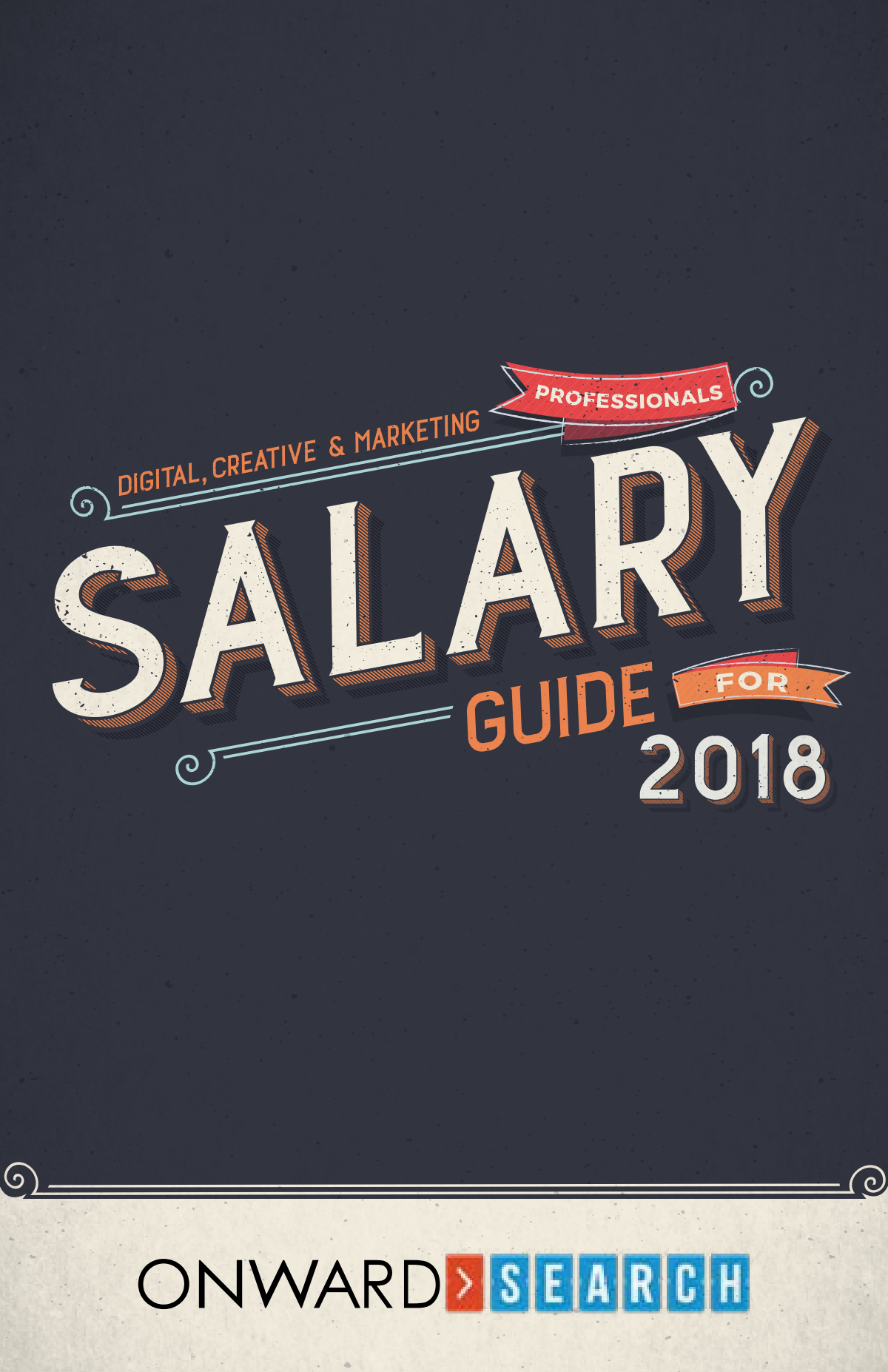 Completion of Onward Search Salary Guide