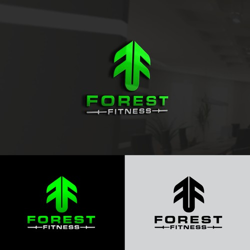 Forest Fitness