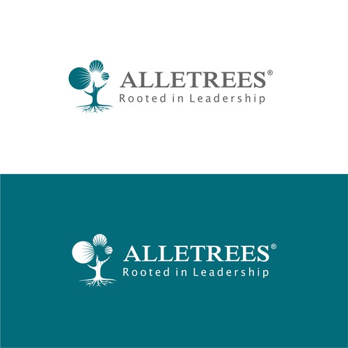 Logo for AlleTrees