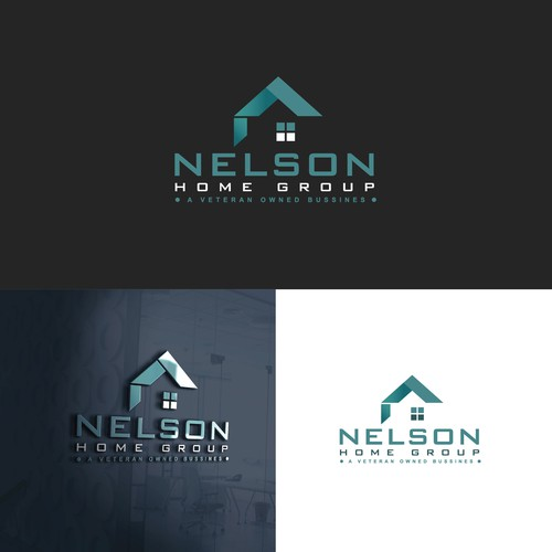 NELSON HOME GROUP - LOGO