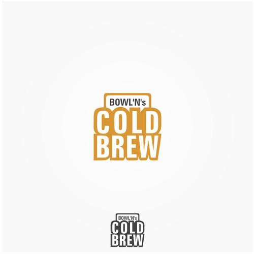 cold brew logo-a