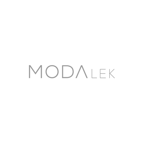 Logo for Fashion Agency MODAlek