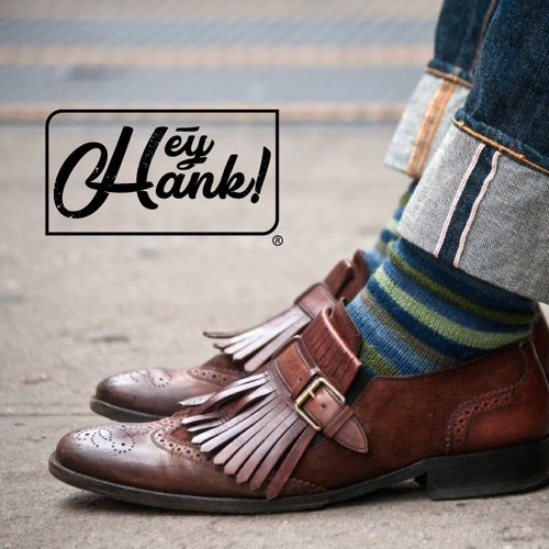 Hey Hank! Fashion Brand