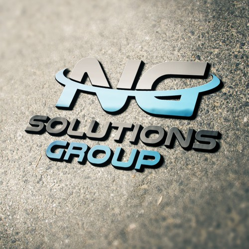 create logo that is a clash of style, professionalism, and trust