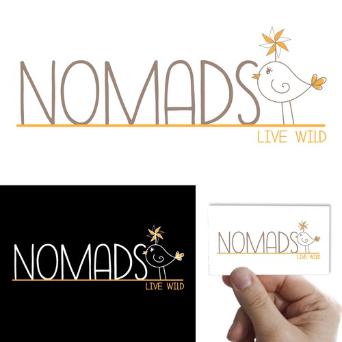 nomads - live wild