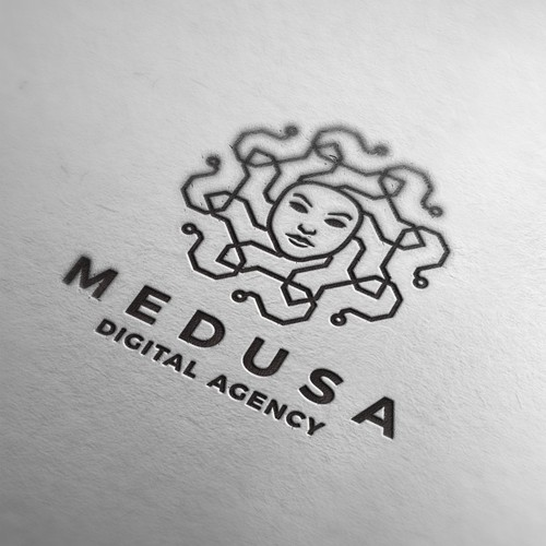 medusa digital agency