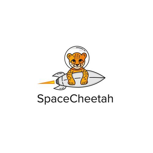 Speed Cheetah Logo