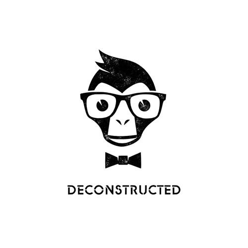 Help DECONSTRUCTED design a logo