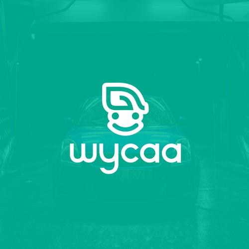 Logo Concept for Wycaa