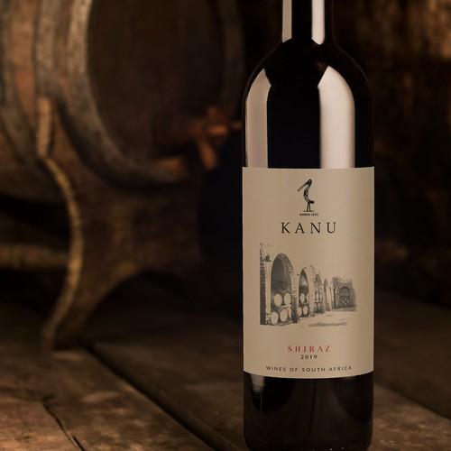 kanu wines