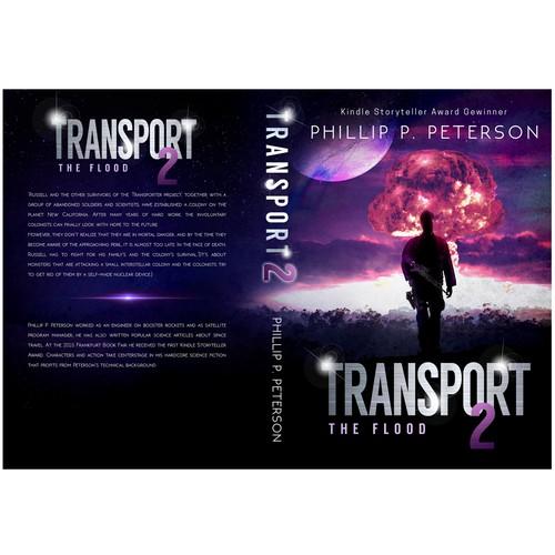 Transport 2 - The Flood