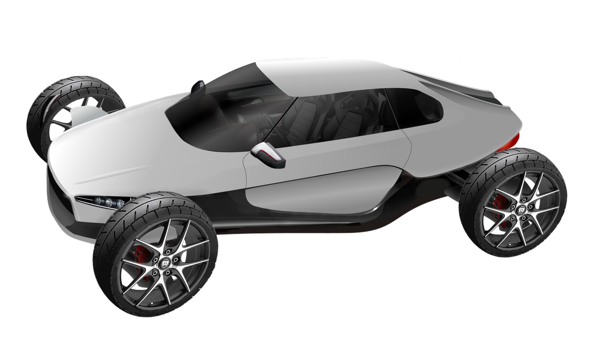 Continued work for Metron CityCar