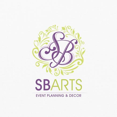 sb art logo