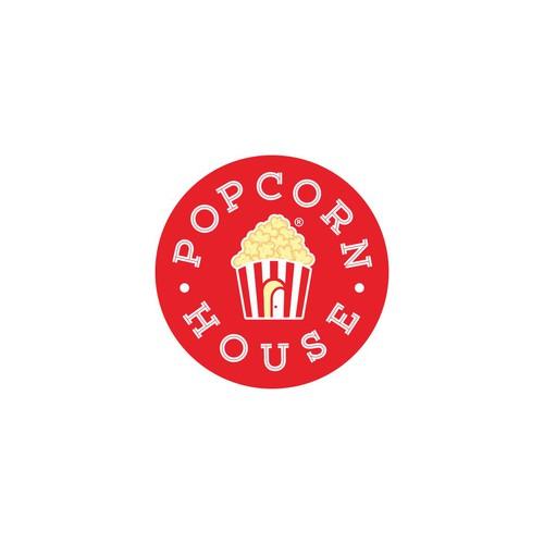 Popcorn House
