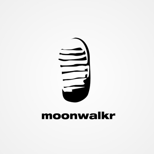 Moonwalkr gear logo