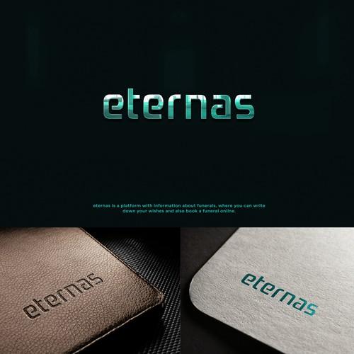 eternas logo