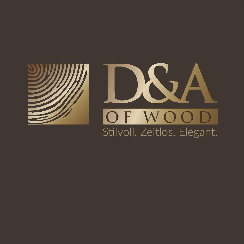 Gestalte ein anspruchsvolles Logo, das für Holzprodukte in 1A Qualität steht.
