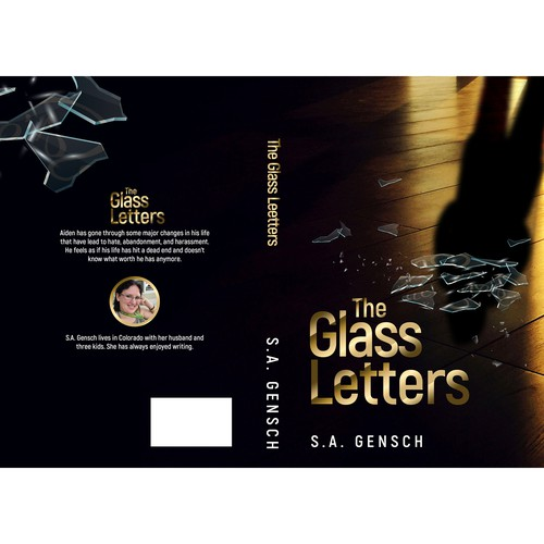 The Glass Letters