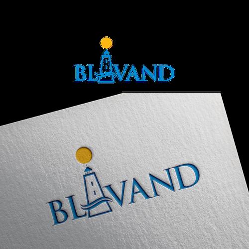 Blavand logo