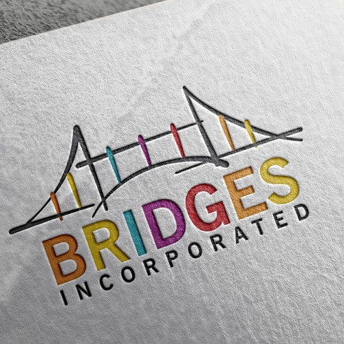 Bridges Incorporated logo