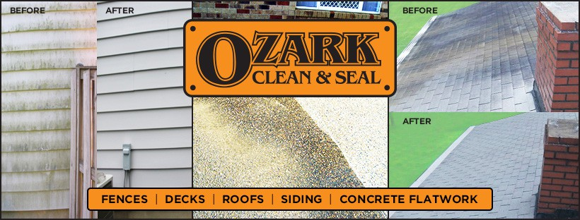 New Facebook Page For Exterior Cleaning Division
