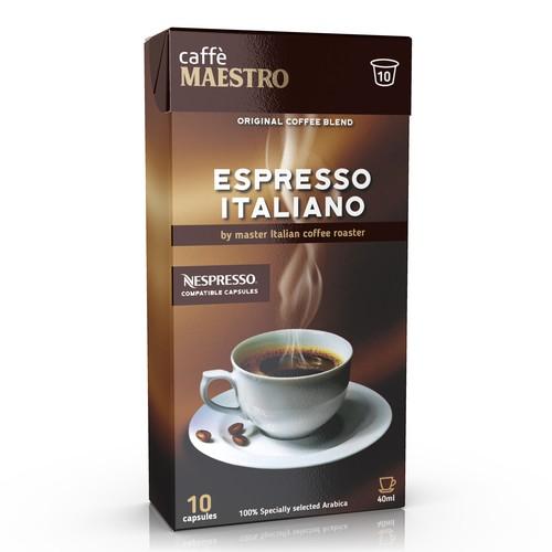 Caffe Maestro