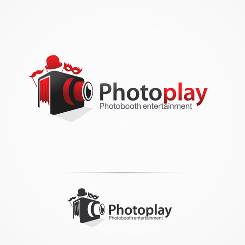 Help Photoplay with a new logo