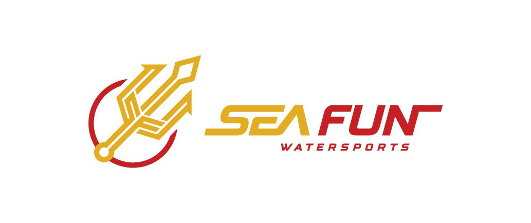 create a logo class and sportif for luxury Watersports activities