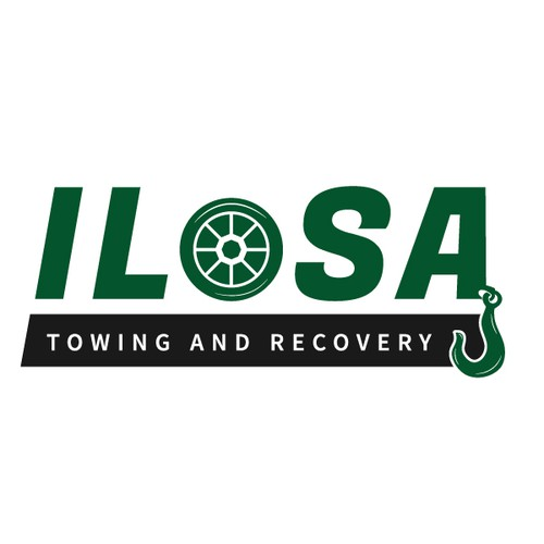 Conceptual Logo for ILOSA