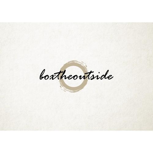 boxtheoutside fashion logo