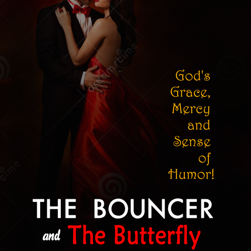 The bouncer and The Butterfly
