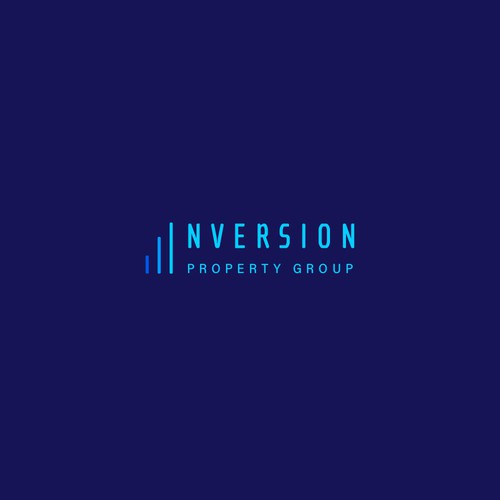 Logo for an Inversion / Real state Company