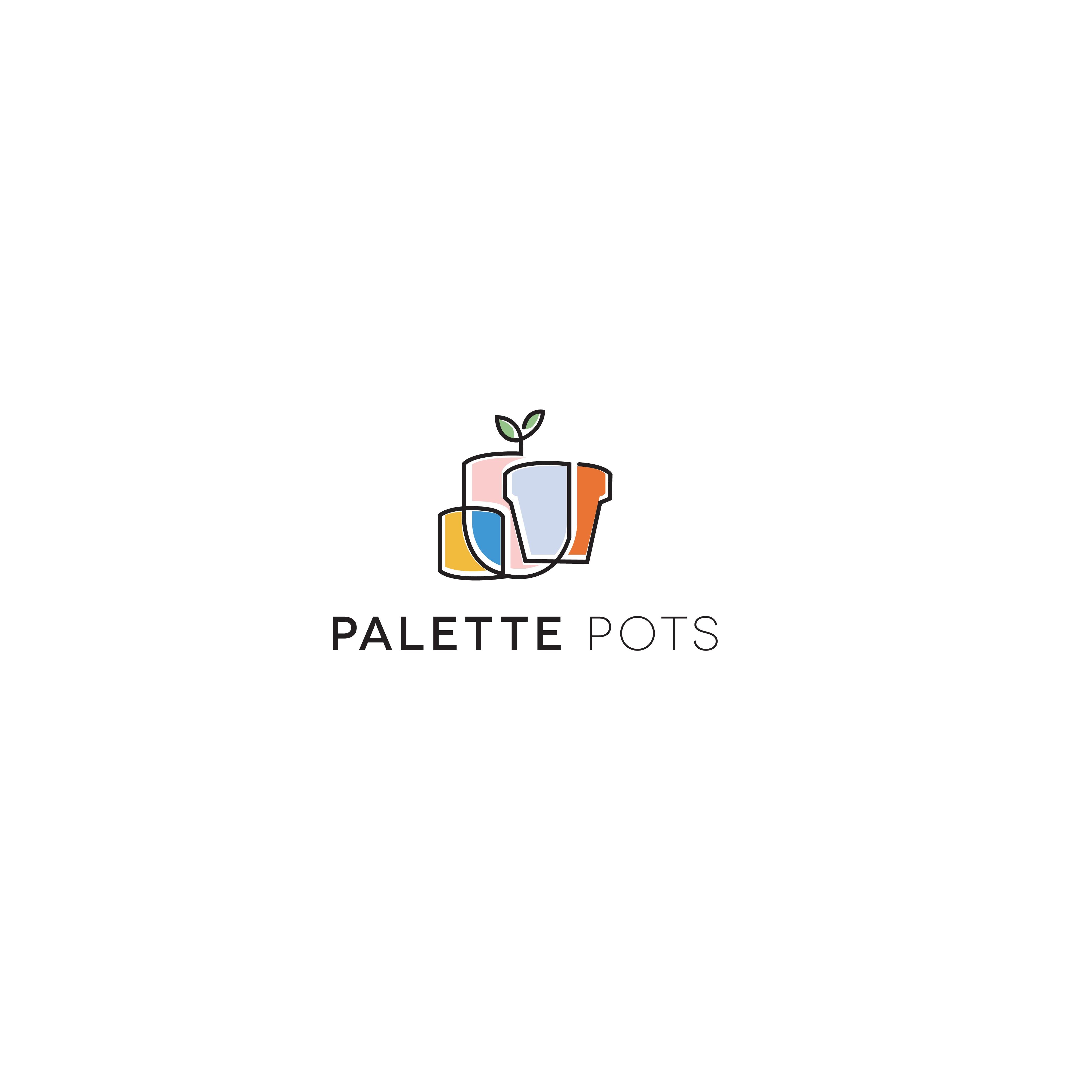 Vibrant Brand 'Palette Pots' to Showcase New Logo at Complexland Virtual Pop Culture Festival