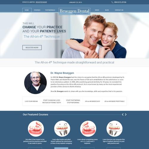 Dental Implant Lectures Website