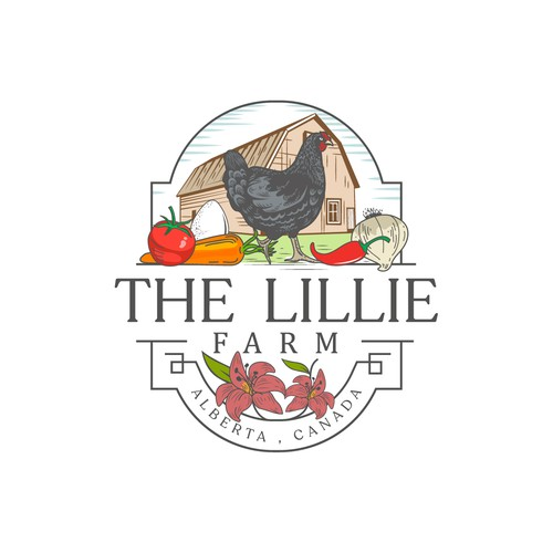 The Lillie Farm