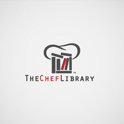 logo for The Chef Library