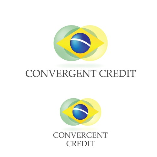 New logo wanted for Convergent Credit