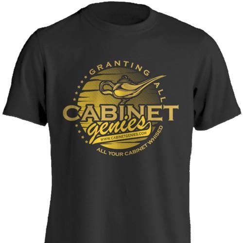 cabinet genies