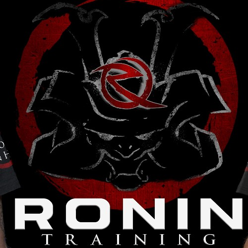 ronin training samurai head
